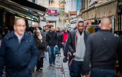Тероризмът в Белгия – резултат от системата на апартейд