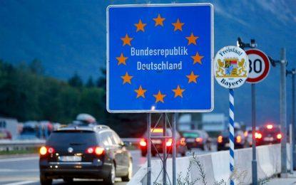 Готова ли е Германия да плаща по €10 млрд. за граничен контрол
