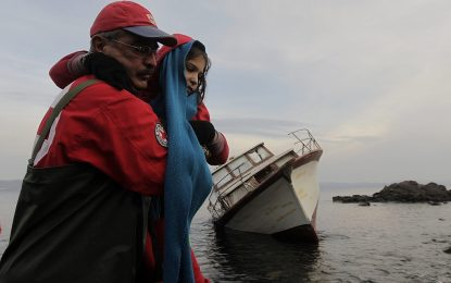 Метежът в Турция пришпори мигрантите към Гърция