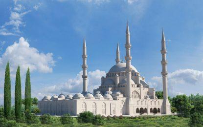 Турция си купува лидерството в мюсюлманския свят, или поне опитва