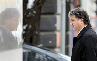 ВСС готви експрокурор за шеф на най-големия съд