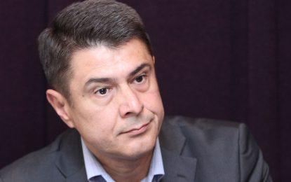 Заплахите към Борисов и Пеевски – посегателство срещу интелекта на публиката