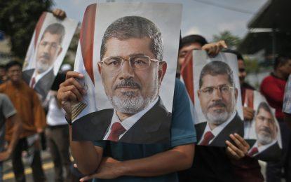 Египет арестува организатори на протести през Facebook