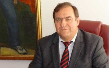 Съдът в Пазарджик се отказа да съди екскмета Евстатиев