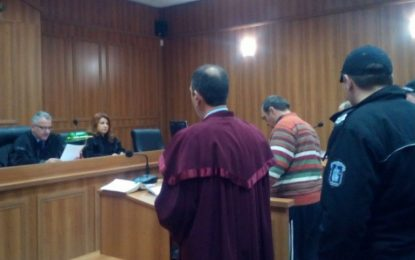 Обвиненият за изнасилване Иван Евстатиев остава в ареста