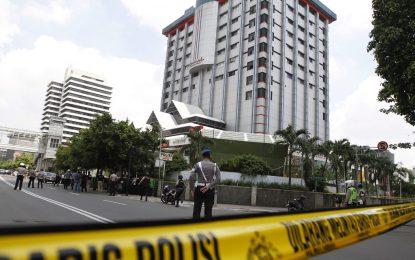 Индонезия закрива джихадистки сайтове