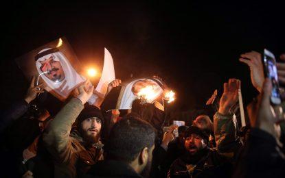 ООН призова Техеран и Рияд да успокоят страстите