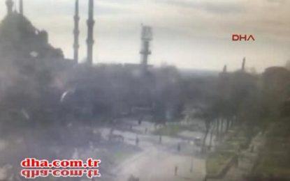60 арестувани в Турция след атентата, има и руснаци