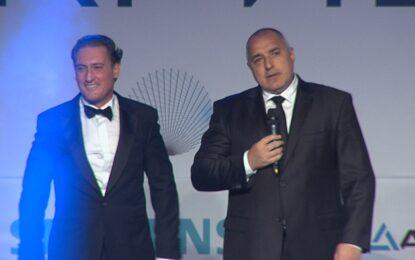 КРИБ изнерви Борисов с критиките за показните убийства