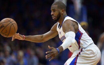 """Избрано от НБА: Крис Пол изведе """"Клипърс"""" до успех над """"Пеликанс"""""""