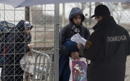 """""""Балканският маршрут"""" все още пропуска мигранти за Стара Европа"""