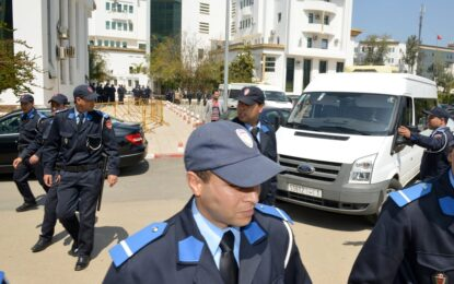 Мароко арестува терорист, свързан с атентатите в Париж