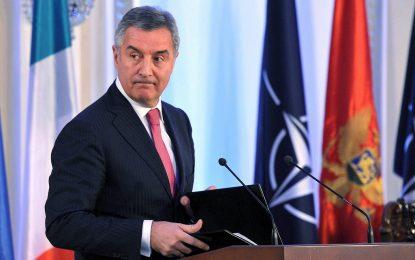 Сръбската църква поиска референдум за членството на Черна гора в НАТО