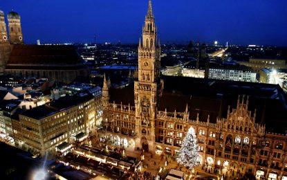 Ислямски терористи заплашиха Мюнхен