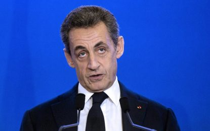 И Саркози отписа Шенген