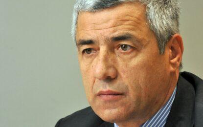 Лидерът на сърбите в Косово ще лежи за военни престъпления
