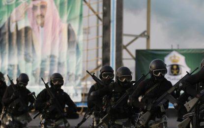 След четвърт век Саудитска Арабия отвори посолство в Ирак