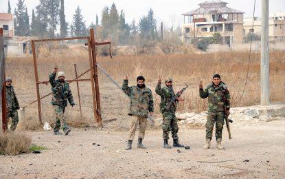 Сирийската опозиция бойкотира мирните преговори в Женева