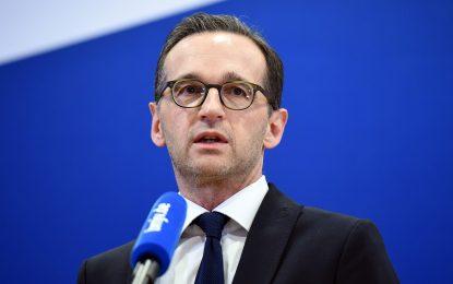 Германски министър смята, че атаките срещу жени са били координирани