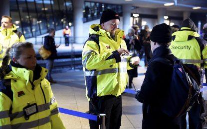 Германия предупреди: Шенген е в опасност