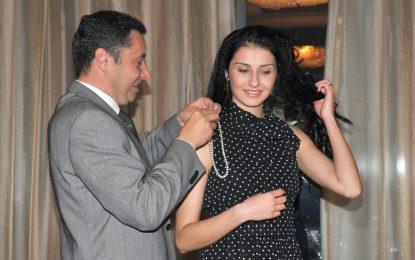 Съпругата на Яне Янев напуска Софийския градски съд