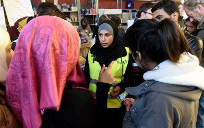 Швеция ще депортира 80 000 имигранти
