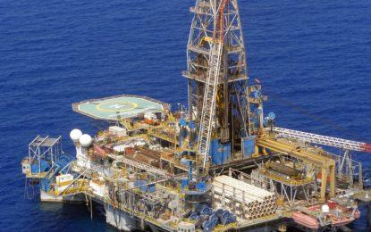 """Израел планира добив на газ от """"Левиатан"""" през 2019"""