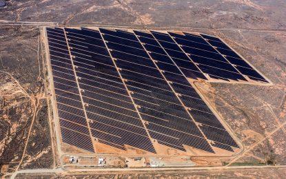 Петте енергийни гиганта на бъдещето