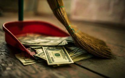 До десет години парите в брой може да изчезнат