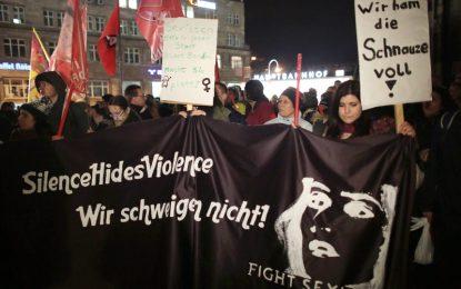 """Арести на мигранти в Европа заради """"лова на жени"""" по Нова година"""