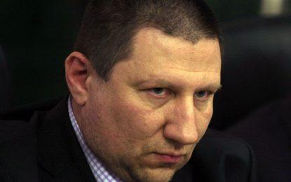 Късмет спасил Алексей Петров и шофьора му от смърт