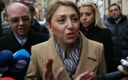 Съдията по делото КТБ си направи отвод заради Ченалова