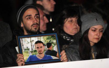 Нова версия за смъртта на Тодор от Враца. И контрапротест за Поничките