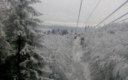 """""""Витоша ски"""" излъгала, че лифтовете не могат да се ремонтират"""