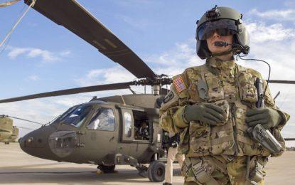 US командоси дадоха жертва в спецоперация в Афганистан