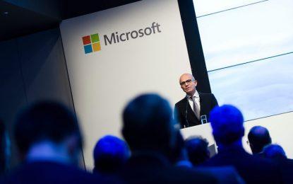 Microsoft кани в облака 70 000 НПО-та безплатно