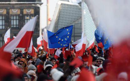 Полша губи глас в ЕС заради нов закон за медиите