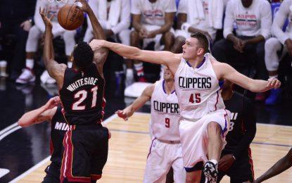 """Избрано от НБА: """"Клипърс"""" взеха 10-а поредна победа"""