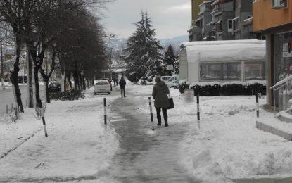 Остава тежка ситуацията в Североизточна България