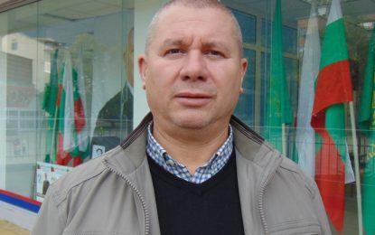 Генерал Шивиков получи обвинението си