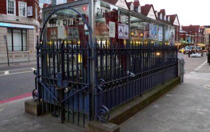Нужник в Лондон търси купувач за £1 милион