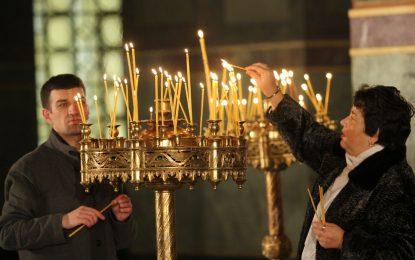 Нещо не върви по устав в Българската православна църква