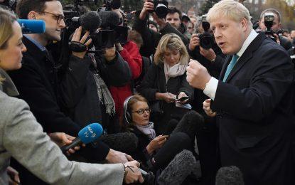 Борис Джонсън ще агитира за Великобритания вън от ЕС