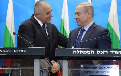 И Израел може да доставя газ на България. Един ден