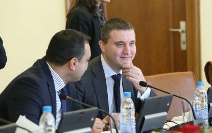 Стрес тестът за Борисов