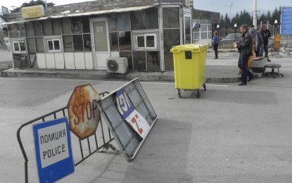 """Гръцки земеделци пак блокираха ГКПП """"Кулата – Промахон"""""""