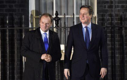 Преговорите между Великобритания и ЕС отново са в застой