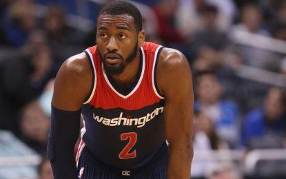 """Избрано от НБА: Без ЛеБрон """"Кевс"""" не успяха да се справят с Джон Уол"""