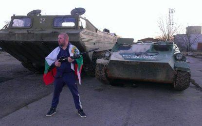 Всеки втори българин подкрепя Динко и Перата