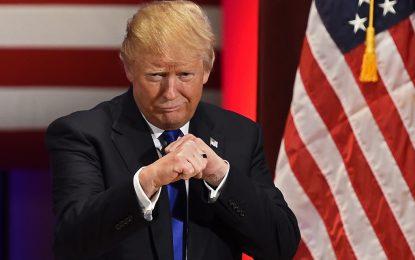 Тръмп е кандидатът на републиканците
